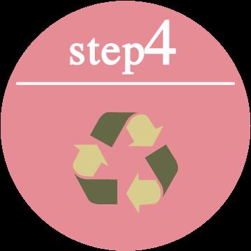 step4 選別作業
