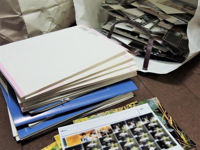生前整理 終活 ブログ01