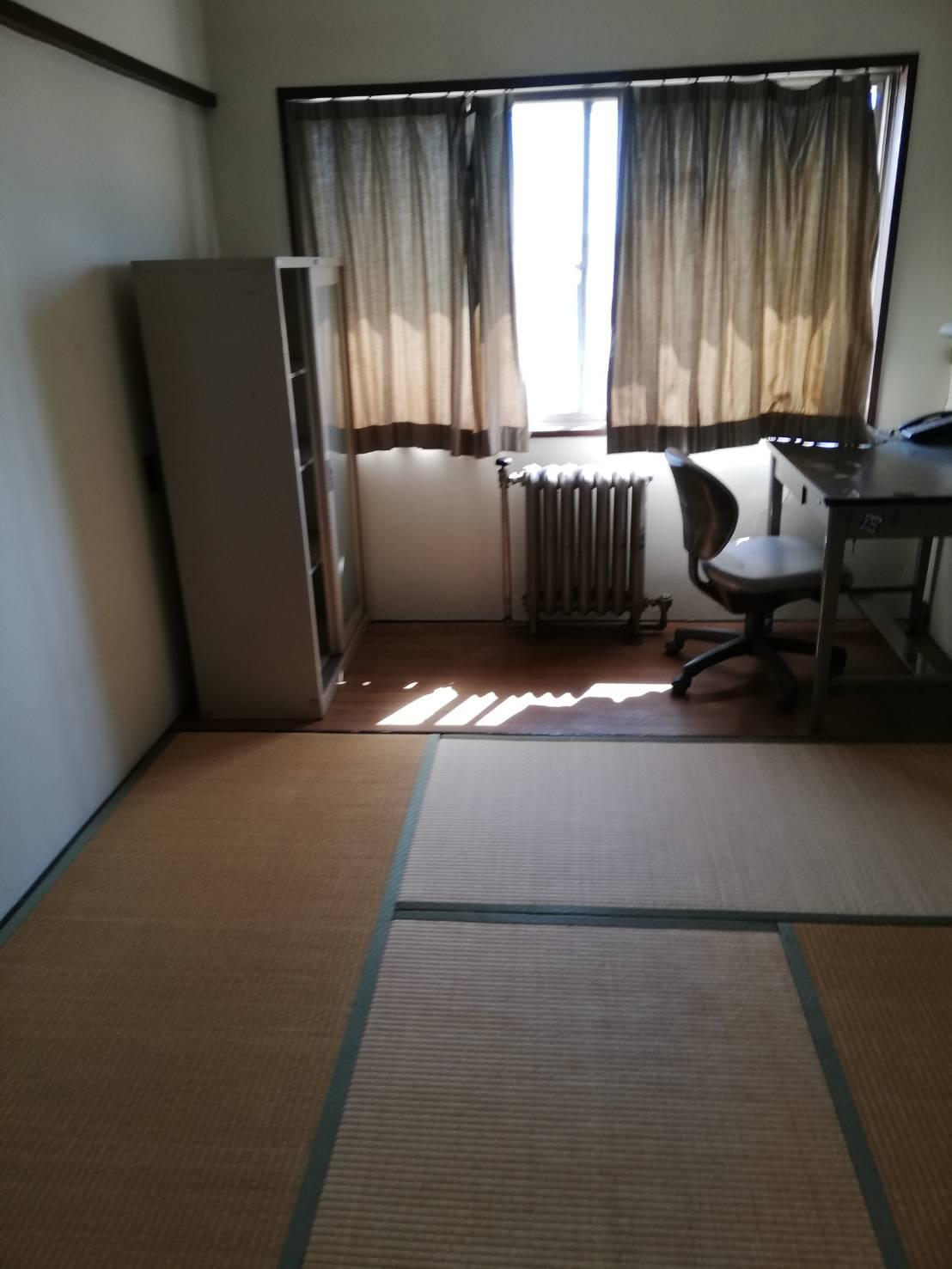 横浜市神奈川区での遺品整理の作業後