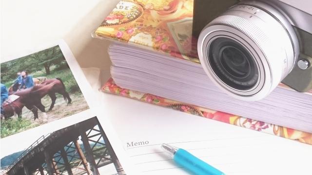 遺品整理 写真 ブログ01
