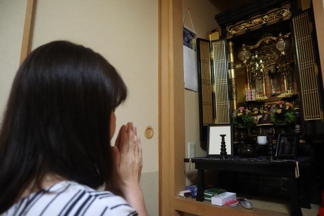 モダン 仏壇 ブログ01