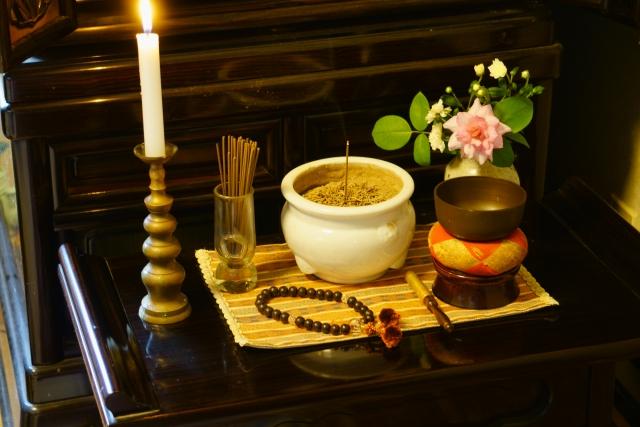 モダン 仏壇 ブログ02