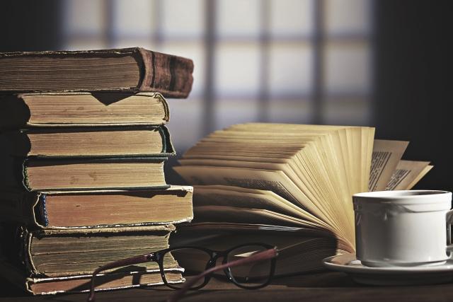 遺品整理で出てきた大量の本はどう処分する?6つの処分方法