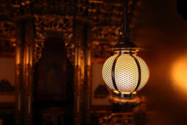 仏壇 引っ越し ブログ01