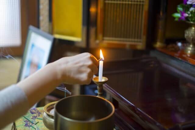仏壇 引っ越し ブログ10
