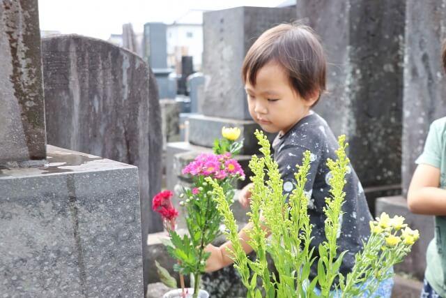 お墓 相続 ブログ05