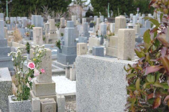 お墓 供養 ブログ01