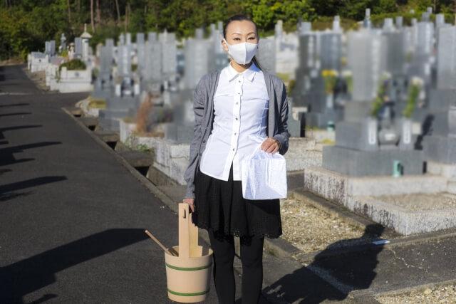 お墓の管理方法について解説